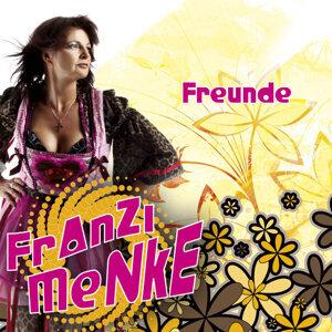 Franzi Menke 歌手頭像