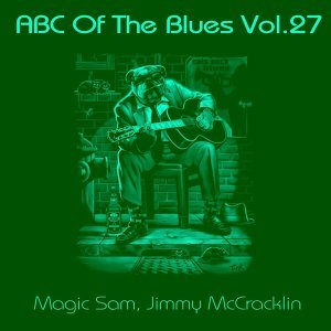 Magic Sam, Jimmy McCracklin 歌手頭像