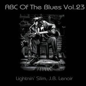 Lightnin' Slim, J.B. Lenoir 歌手頭像