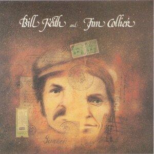 Jim Collier, Bill Keith 歌手頭像