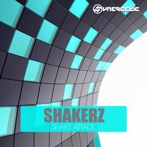 ShakerZ, Psycraft 歌手頭像