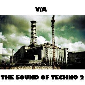 Mayday Attack, Tasha XL, Ostgut Geist, Randomtek, Techno Boy 歌手頭像