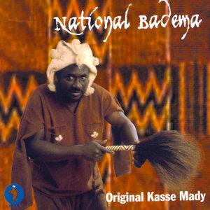 National Badema 歌手頭像