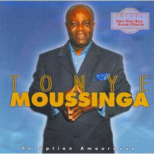 Tonye Moussinga 歌手頭像