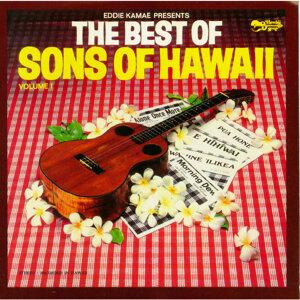 Eddie Kamae & the Sons of Hawaii 歌手頭像