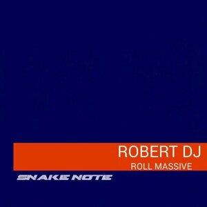 Robert DJ 歌手頭像