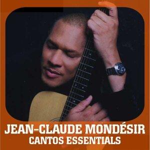 Jean-Claude Mondesir 歌手頭像