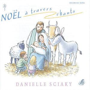 Danielle Sciaky 歌手頭像