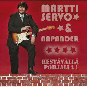 Martti Servo Napander 歌手頭像