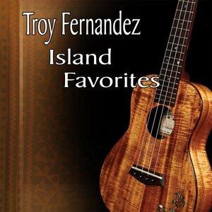 Troy Fernandez 歌手頭像