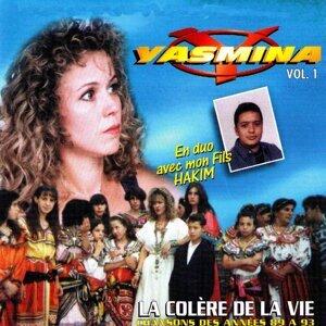 Hakim, Yasmina 歌手頭像
