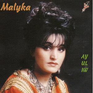 Malyka 歌手頭像