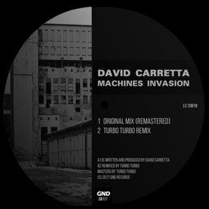 David Carretta 歌手頭像