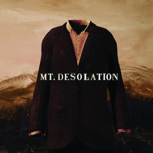 Mt. Desolation 歌手頭像