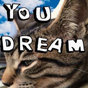 youdream 歌手頭像