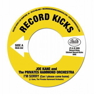 The Privates Hammond Orchestra 歌手頭像