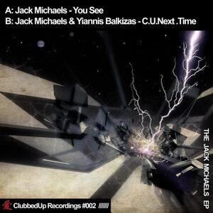 Jack Michaels, Jack Michaels & Yiannis Balkizas 歌手頭像