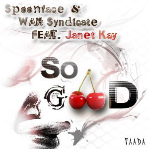 SPOONFACE & WAH SYNDICATE FEAT. JANET KAY 歌手頭像