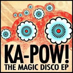 Ka-Pow!! 歌手頭像