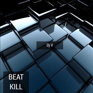DJ V 歌手頭像