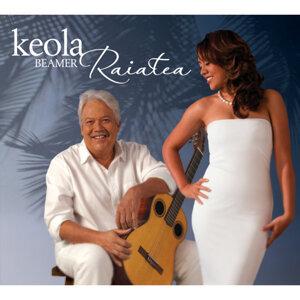 Keola Beamer & Raiatea Helm 歌手頭像