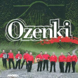 Ozenki 歌手頭像