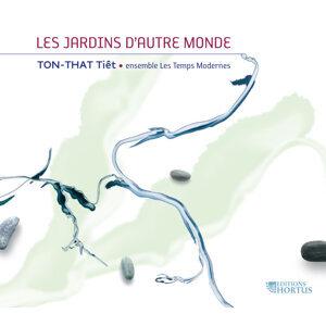 Fabrice Pierre, Ensemble Les Temps Modernes 歌手頭像