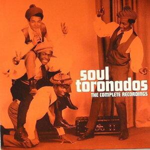 Soul Toronados 歌手頭像