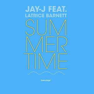 Jay-J featuring Latrice 歌手頭像