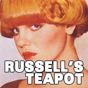 Russell's Teapot 歌手頭像