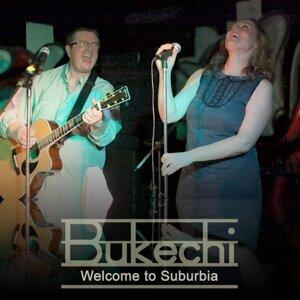 Bukechi 歌手頭像