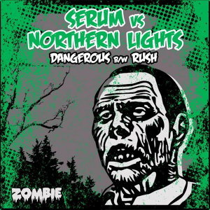 Serum vs Northern Lights 歌手頭像