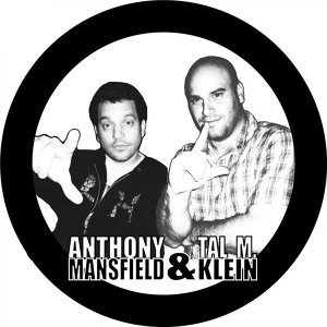 Tal M. Klein, Anthony Mansfield 歌手頭像