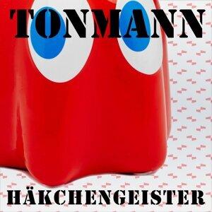Tonmann 歌手頭像