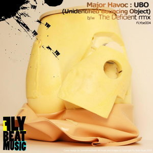 Major Havoc 歌手頭像