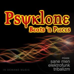 Psyklone 歌手頭像