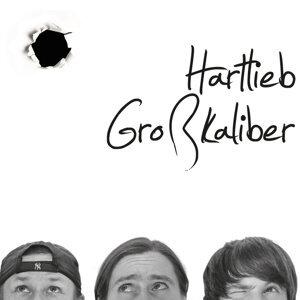 Hartlieb 歌手頭像