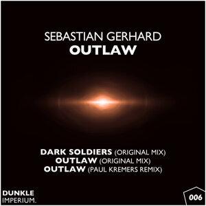 Sebastian Gerhard 歌手頭像