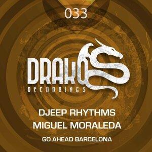Djeep Rhythms & Miguel Moraleda 歌手頭像