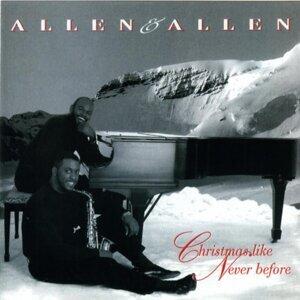 Allen & Allen 歌手頭像