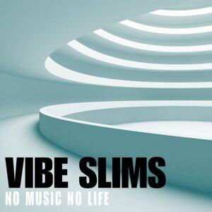 Vibe Slims, Katharsis 歌手頭像