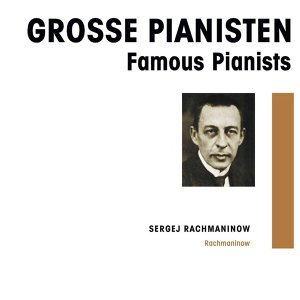 Sergei Rachmaninoff, Leopold Stokowski, Philadelphia Orchestra, Eugene Ormandy 歌手頭像