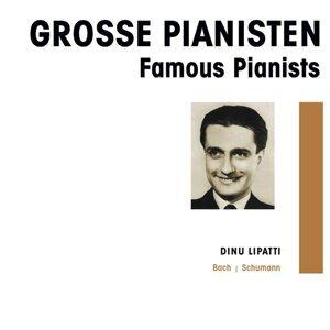 Philharmonia Orchestra, Herbert von Karajan, Dinu Lipatti 歌手頭像