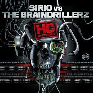 The Braindrillerz, Sirio 歌手頭像