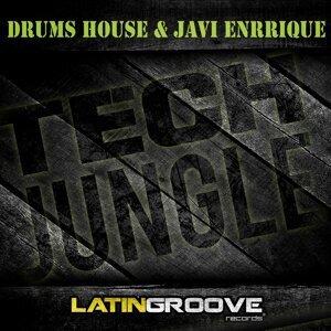 Drums House, Javi Enrrique 歌手頭像