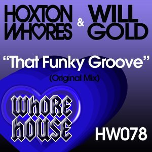Hoxton Whores, Will Gold 歌手頭像