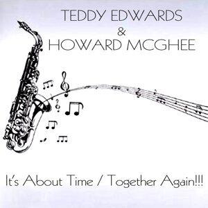 Teddy Edwards, Howard McGhee 歌手頭像