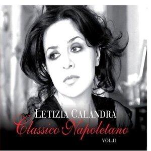 Letizia Calandra, Marcos Madrigal, Riccardo Medile 歌手頭像