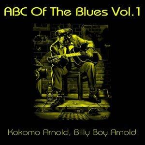 Kokomo Arnold, Billy Boy Arnold 歌手頭像