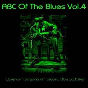 "Clarence ""Gatemouth"" Brown, Blue Lu Barker 歌手頭像"
